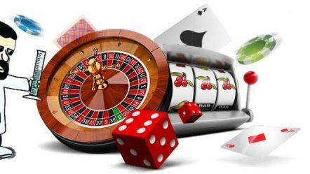 Ученые очень любят изучать азартные игры