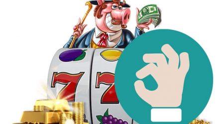 Самые топовые казино на деньги, как найти самое надежное