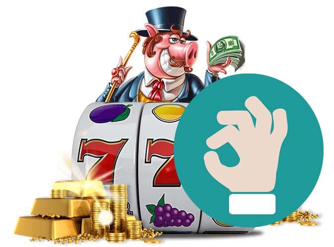 самые самые казино