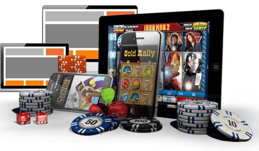 лучшие сайты казино онлайн